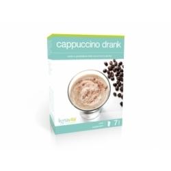 Lignavita Cappuccino drank (etui van 7)