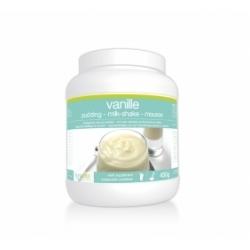 Lignavita Vanillegerecht (450gr)