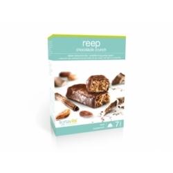 Lignavita Chocolade crunch (7 stuks)