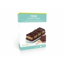 Lignavita Chocolade nootjes (7 stuks)
