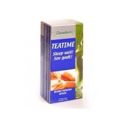 Lignavita TeaTime - goede nachtrust (20 builtjes)