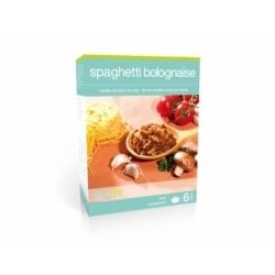 Lignavita Spaghetti bolognaise (etui van 6)