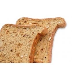 Lignavita Volkoren toast (2 stuks)