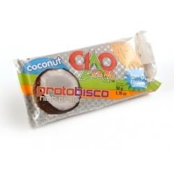 Lignavita Biscuit kokosnoot (2 stuks)