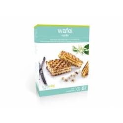Lignavita Vanille wafel (5x2 stuks)