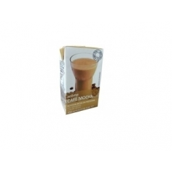 Lignavita Tetra koffie/mokka (3x250ml)