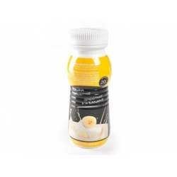 Lignavita Flesje banaan shake (200ml)