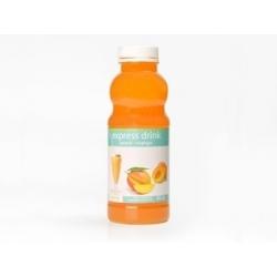 Lignavita Express drink peach-mango (250ml)