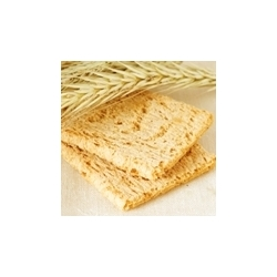 SanaSlank Crackers Naturel (1 doos, 90 gram)