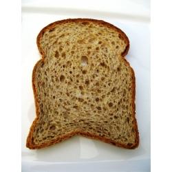 SanaSlank Toast bros wit (2 x 3 sneetjes)