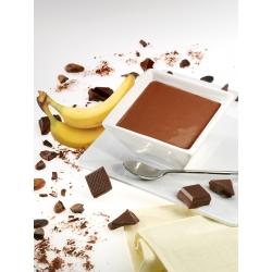 SanaSlank Dessert Bananasplit (5 maaltijden)