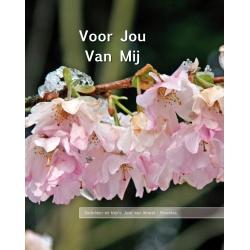 SanaSlank Boek: Gedichten Voor jou Van mij