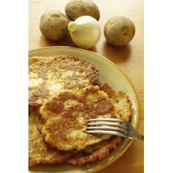SanaSlank Pannenkoek Aardappel (5 maaltijden)