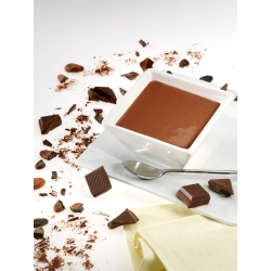 SanaSlank Pot Dessert Chocolade (15-18 maaltijden)