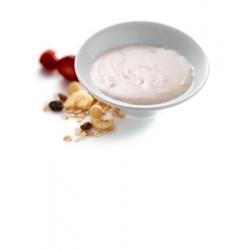 SanaSlank Pot Dessert Kwark met rozijnen (15-18 maaltijden)