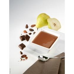 SanaSlank Pot Dessert Peer Chocolade (15-18 maaltijden)