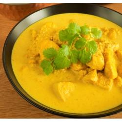 SanaSlank Soep Kipcurry (5 maaltijden)