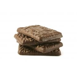 SanaSlank Cracker Chocolade (10 stuks) (tussendoortje)