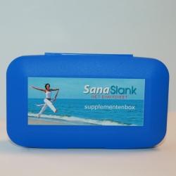 SanaSlank Supplementen box