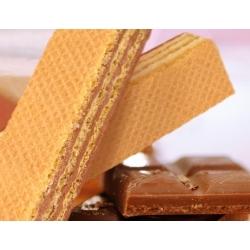 SanaSlank Pennywafel chocolade (4 maaltijden)