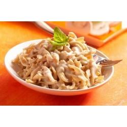 SanaSlank Pasta Fusilli met carbonarasaus (3 maaltijden)