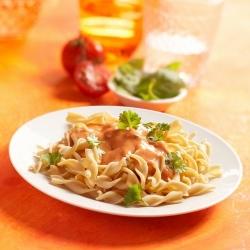 SanaSlank Pasta Fusilli met tomatensaus (3 maaltijden)