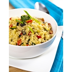 SanaSlank Warme maaltijd Couscous ( 5 maaltijden)