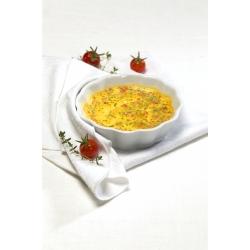 SanaSlank Warme maaltijd Quiche Provencaal (5 maaltijden)