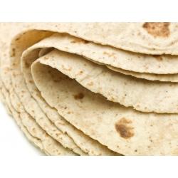 SanaSlank Warme maaltijd Tortilla wrap (5 maaltijden)