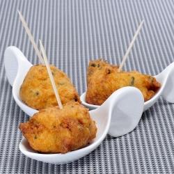 SanaSlank Warme maaltijd Visnuggets (5 maaltijden)