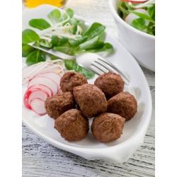 SanaSlank Warme maaltijd Vleesnuggets (5 maaltijden)