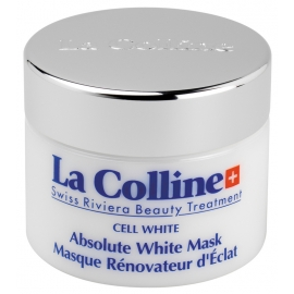 Absolute White Mask 30 ml