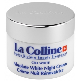 White Absolute Night Cream 30 ml