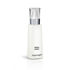 hannah Active Lotion (125ml)
