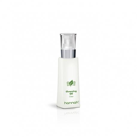 hannah Clear Cleansing Oil (125ml)