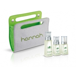 hannah Clear set (3 producten)