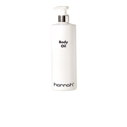 hannah Body Oil (500ml)